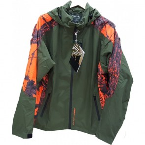 RAINFOREST-GAMO-CAMO